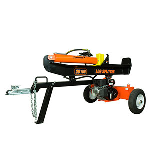 Powermate Log Splitter PLS20825